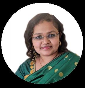 Ms. Kanimozhi Arasi Senior Content Analyst