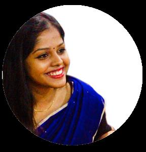 Ms. Kavi Priya Junior Research Associate