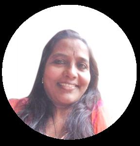 Ms.Vasanthi Govindaraju  Senior Research Associate