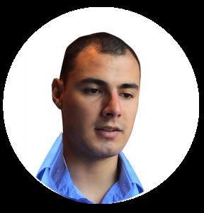 Mr. Andrei Gonzales International Research Associate